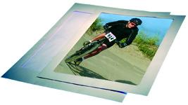 Afbeelding van 15cmx22.5cm Enveloppen met groot venster. 10x18cm Venster (50 Stuks)