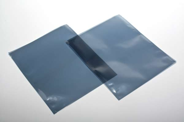 Afbeelding van 12 inch x 16 inch Static Shielding Bag - Open End (100 stuks)